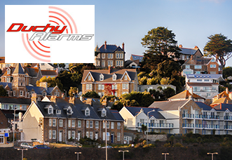 Access Control Installer Cornwall